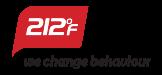 212f Logo
